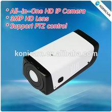 1080P Indoor HD Wireless P2P IP Camera 200w Pixels IP Camera