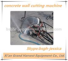 Multi-functional diamond asphalt road cutter with hydraulic pressure BS-600TM