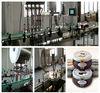 CE standard manufacture fruit jam bottling machine