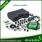 V30 Elite All Cars Scanner SPX Autoboss V30 Elite Auto Diagnosis Scanner Autoboss V30 English /Spanish Version