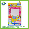 baby educational magic mat water drawing mat