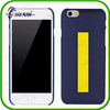 2014 New product PU cell phone case for iphone6, for iphone 6 Phone case with USB charger