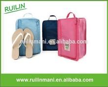 Custom Travel Kit Bag Shoes Organiser