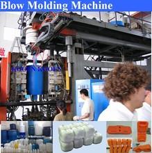 new technology hdpe blue drum blow molding machine