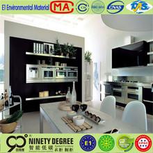 Foshan Naniya Household stainless kitchen pantry cupboard design for dubai