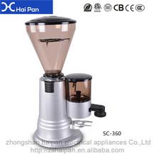 coffee grinders home electric