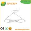 Alluminium 0.55W high effciency Solar motion sensor lamp with 16 leds