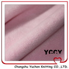 100% polyester brushed fabric polar fleece