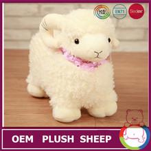 New High Quality soft stuffed live lamb and sheep