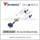 2014 ZMM2600T 26cc 4 in 1 pole reach pruner kraftwelle germany
