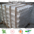 alta resistencia de plástico virgen UHMWPE barra / bar que llevaba