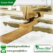Non-slip carpet mat,carpet coco,cheap natural carpet mat