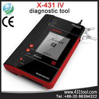 Professional universal LAUNCH X-431 IV auto diagnostic code scanner