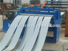 metal sheet forming slitting equipment