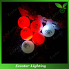 Customized LED Flashing Golf Balls Flashing Golf Ball
