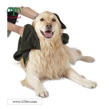 Quick Dry Ultra Soft Pet Microfiber Towel