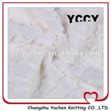 Cheap blanket fabric bulk pv fleece