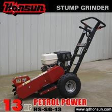 Fully Stocked Europe market customized just stump grinding