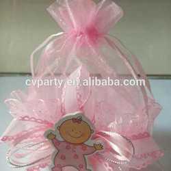plastic nursing bottle of Shower Gift for baby party playtex similac milk baby bottles