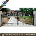 Pó- revestido quente- mergulhado galvanizado alta- qualidade baratos porta de aço de desenho