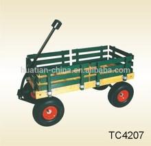 garden cart/garden tools and equipment