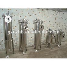 Bag Filter Housing/stainless steel/water filter housing/tank