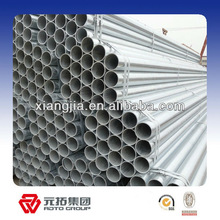 2014 ADTO group Alibaba green house Hot dipped Galvanized Steel Pipe/Tube made in Tianjin China
