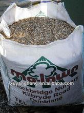 Accept custom order pp super sacks for packing irom ore,minerals,coal