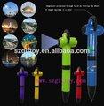 الصور الترويجية أنيقة الصمام الضوئي القلم 8 لمبيعات الساخنة