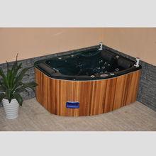 Mini Water & Air Bubble luxury hot tub JCS-21