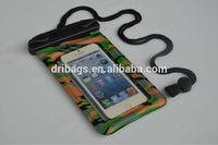 Waterproof Carry Case / Armband For Samsung Galaxy Note 3 /N9000/N9002/N9005