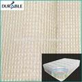 1000 denye kalın dikişli polyester kumaş yatak