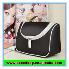 upset waterproof Silks and satins surface bag satin cosmetic bags handbag travel bag