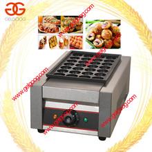 Electric Single Board Fish Fillets/Meat Ball Frying Machine