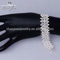 moda artesanal de cristal barato por atacado de réplicas de jóias