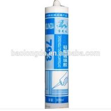 Construction convenient waterproof building silicon sealant