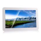 Promotional High-End 10.1 inch 3g slim tablet