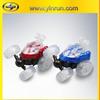 Remote Control RC Aerobatic Turbo Twister Stunt Car with Lights