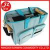Pet Carrier Dog Bag Retractable Dog Leash With Bag SGS Dog Bag RW