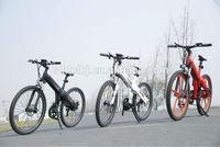 "Modern Flash 28"", mountain electric bike, EN15194 approval, for adults, e-bicycle, 500W motor"