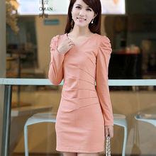 MS50137W China Women's Dress Manufacturer Custom Dress Women Dresses