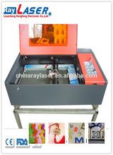 laser cutting machine/laser engraving machine/double heads laser engraver cutter