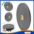 excelente durabilidad y flexibilidad pequeña de la polea de nylon ruedas y ruedas