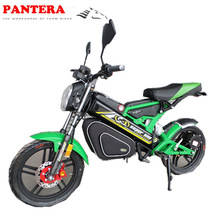 PT-E001 Lithium Battery 45KM per Hour Adjustable Electric Motor Electric Bicycle for Sale