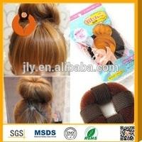 Popular Hair Accessories Twist/Hair Bun/Hair Decoration