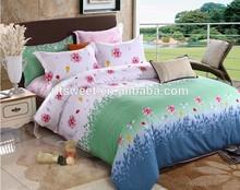 2015 new cotton bedding set,fashion duvet cover,rurality comforter