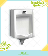 117 Fashion sanitary ware accessory wall hung porcelain floor mount urinal
