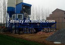 Factory direct sale HZS60 concrete mixing station/full automatic concrete mixing station for sale