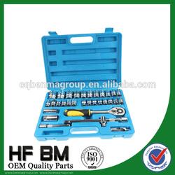 Motorcross Repairing Tools,Motorcycle repair kit,HF049 Motorcycle Repair Tool