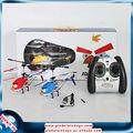 Cadeau de jouets! 3.5 canal. gw-tbird2 télécommande infrarouge flying jouets pour oiseaux avec gyro et de lumière pour noël